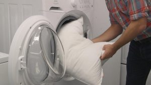 Things You Can Clean in the Washing Machine