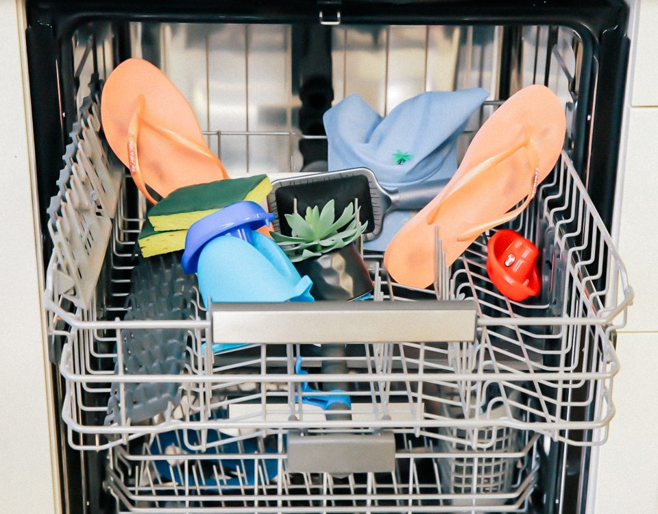 Did you know that dishwashers are great at cleaning more than just dirty cookware and utensils? Here are seven things you can clean in your dishwasher.
